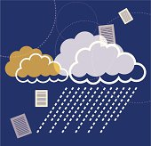 Clouds and Documents
