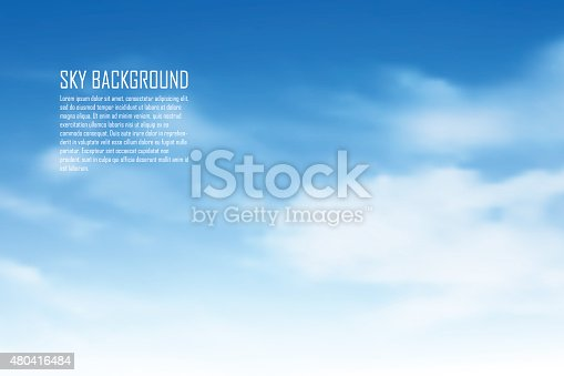 istock Clouds 480416484