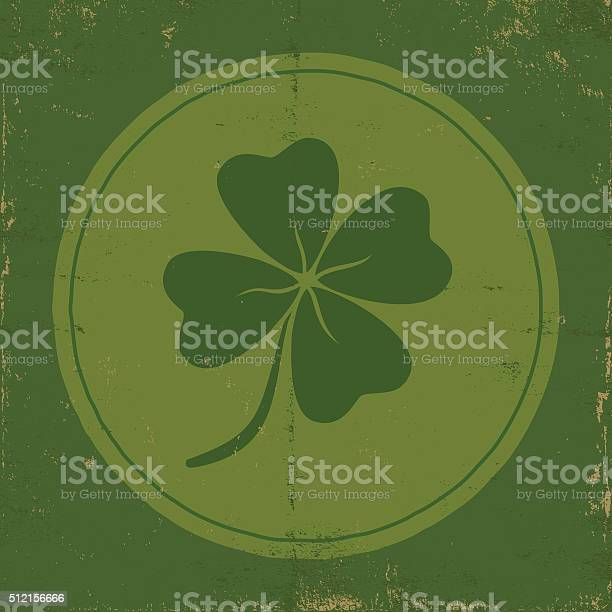 Clover with four leaves vector id512156666?b=1&k=6&m=512156666&s=612x612&h=knz5mhs8ztuyeifyp6vsv3baag8zjp5kb6o3jfnbfmw=