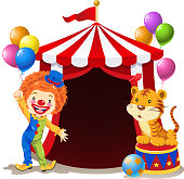 Welcome to circus.