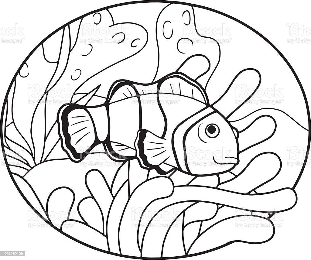 Pesce Pagliaccio Immagini Vettoriali Stock E Altre Immagini Di