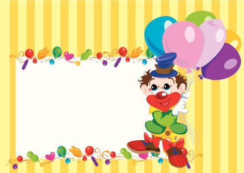 Clowny Balloony