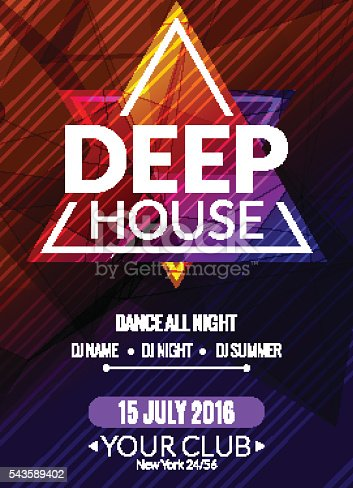 Deep house for What s deep house music