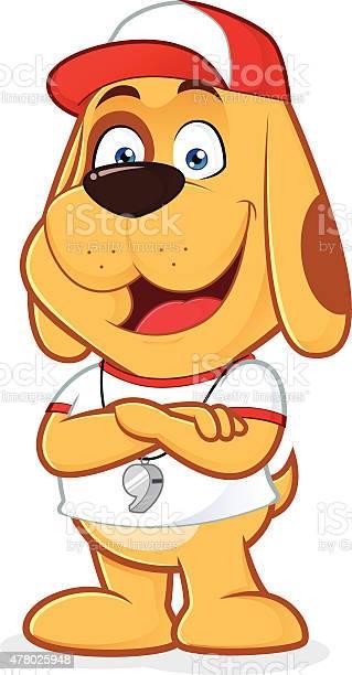 Coach dog vector id478025948?b=1&k=6&m=478025948&s=612x612&h=mkjerbfmkntaotztht kosrs4ziguhli8ntu1mbabqu=