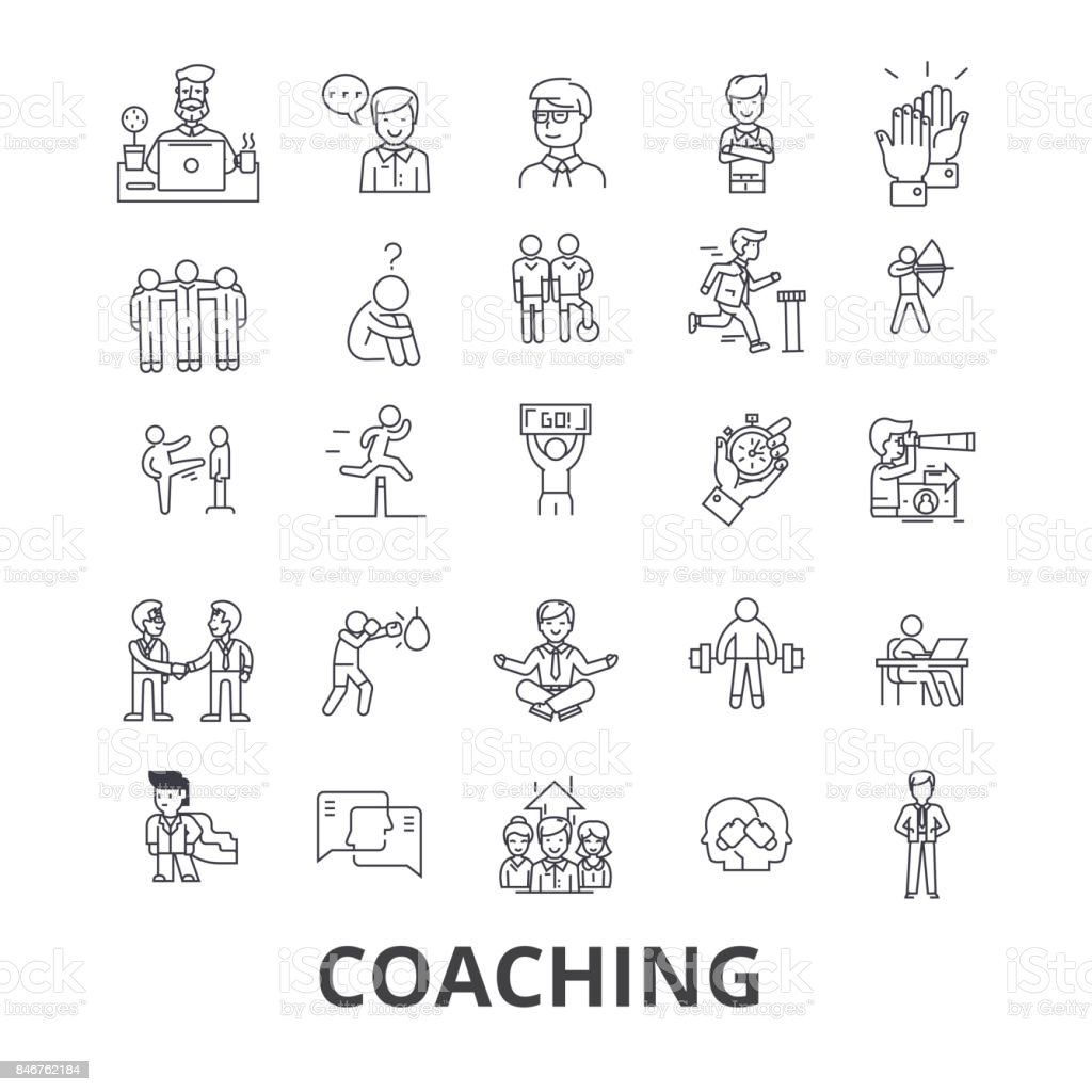 Coaching Sport Coach Mentor Coach Bus Life Coach Training Trainer