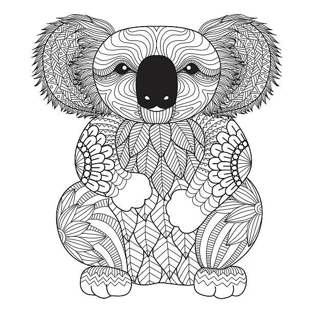 Atemberaubend Süße Tier Malvorlagen Bilder - Ideen färben - blsbooks.com