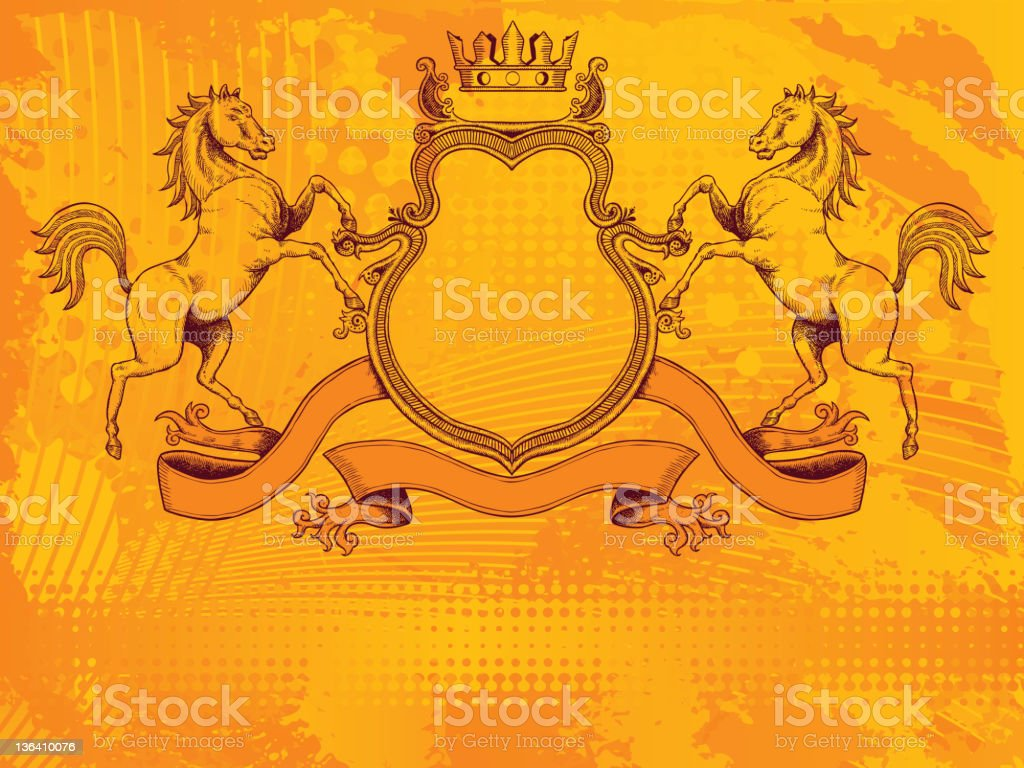 Coat of Arm royalty-free coat of arm stock vector art & more images of abstract