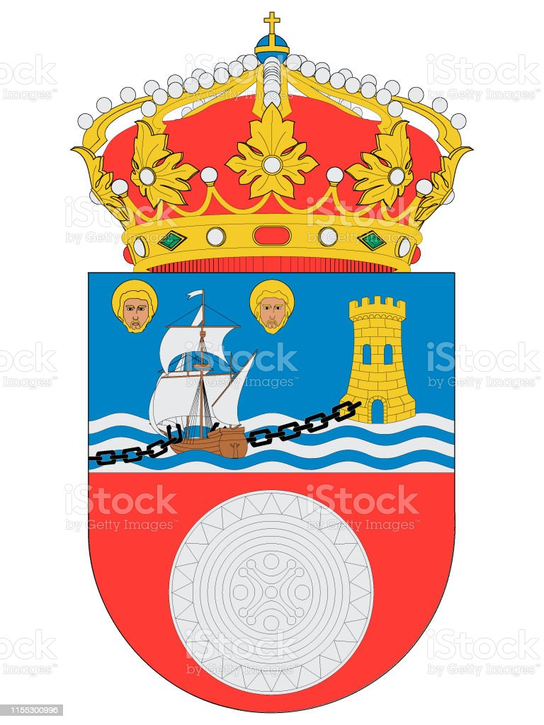 Coat Of Arms Of The Spanish Autonomous Community Of Cantabria Stock Illustration Download Image Now Istock