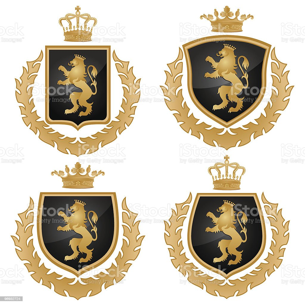 Coat of arms royalty-free coat of arms stock vector art & more images of ancient