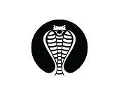 Cobra head logo