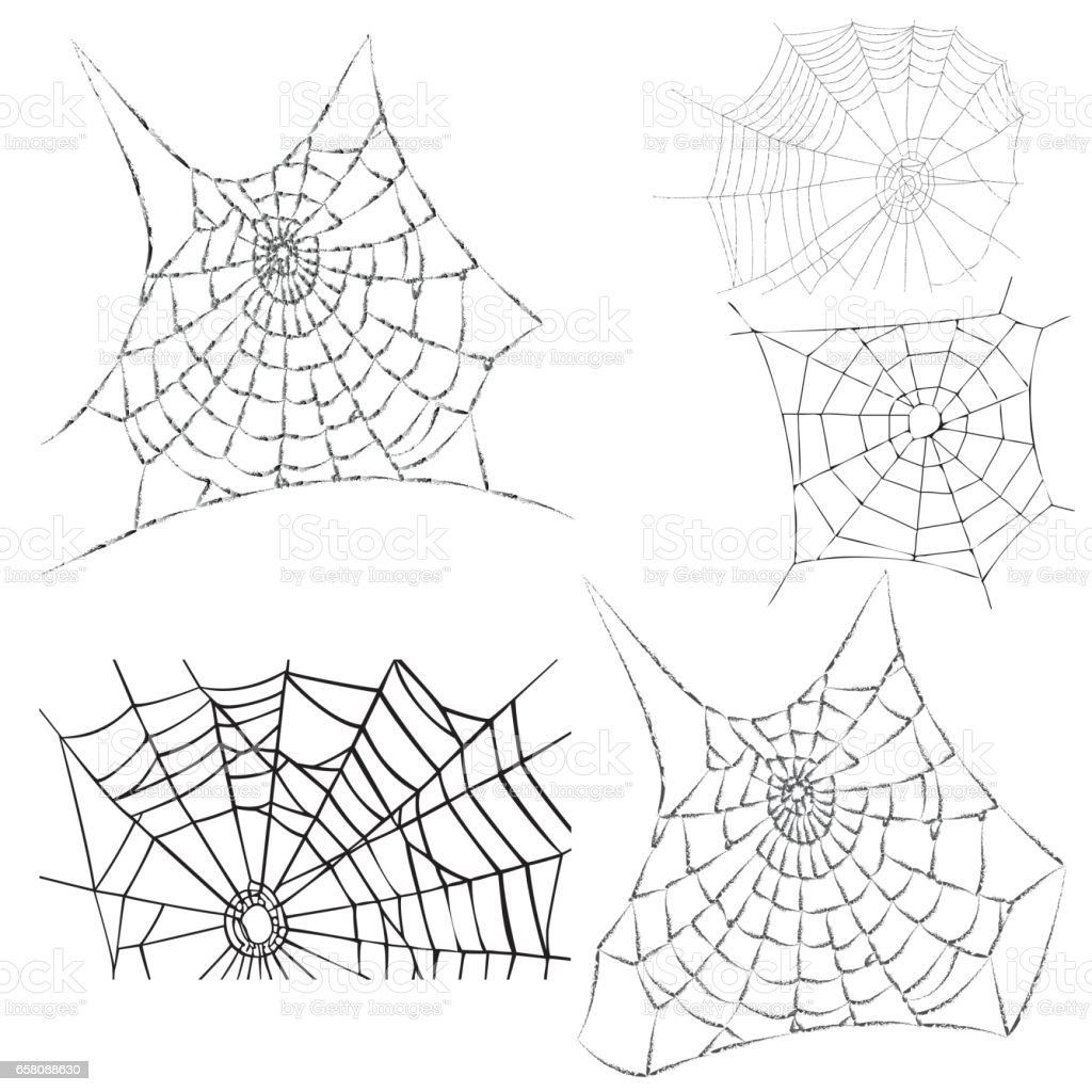 Cobwebs royalty-free cobwebs stock vector art & more images of czech republic