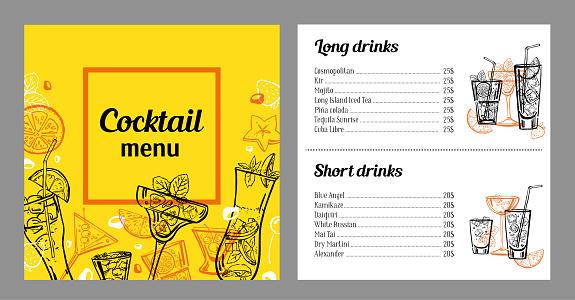 Beliebteste Cocktails 2020