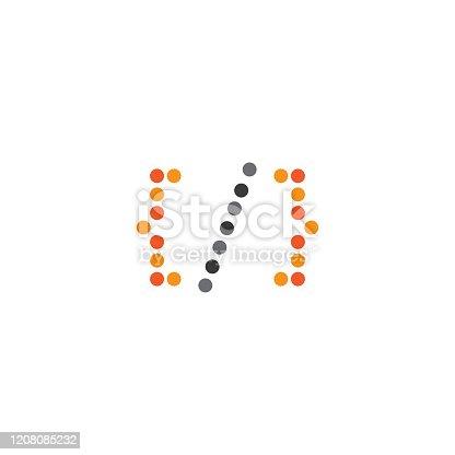 illustration vector graphic icon of code good for web icon, development icon, script icon, and programmer icon