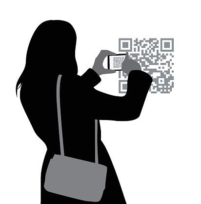 QR Code Snapshot