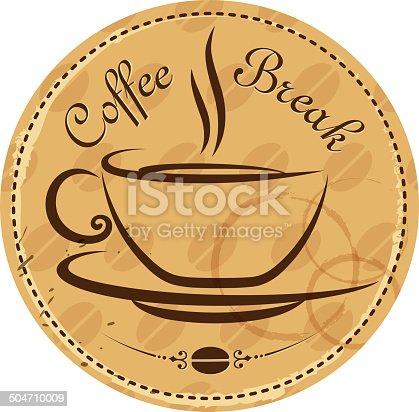 Ícones de café