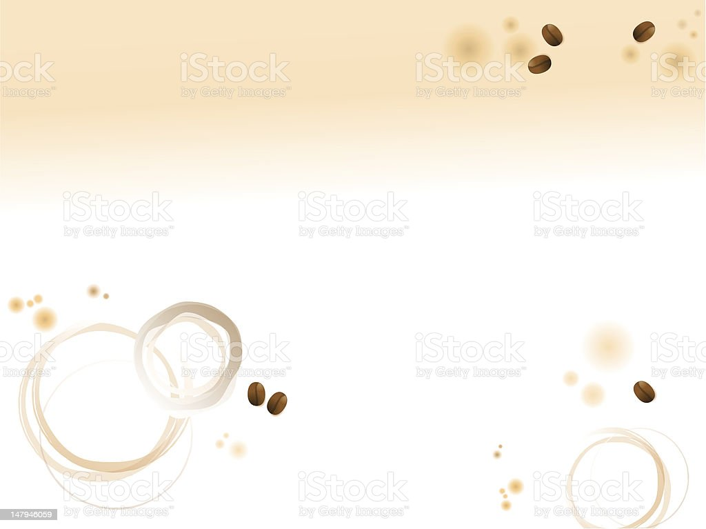 Coffee background royalty-free coffee background stock vector art & more images of abstract