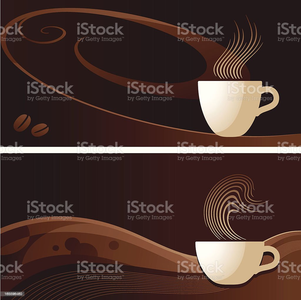 Coffee Backgrounds royalty-free coffee backgrounds stock vector art & more images of backgrounds