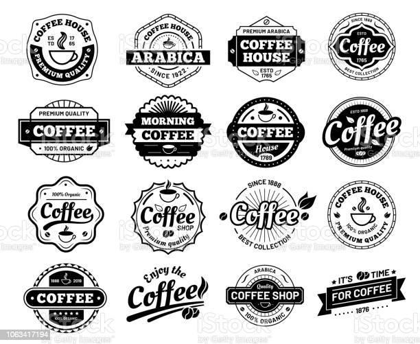 Coffee badges vector id1063417194?b=1&k=6&m=1063417194&s=612x612&h=akbqy0ftv7mg045wljhjitpxbtve5wad xrbjizstja=