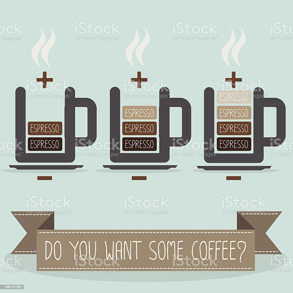 coffee battery royalty-free coffee battery stock vector art & more images of addiction