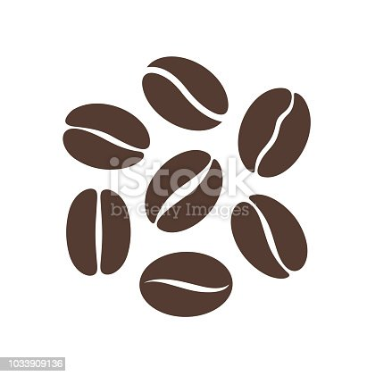 Free Coffee Bean Psd And Vectors Ai Svg Eps And Psd