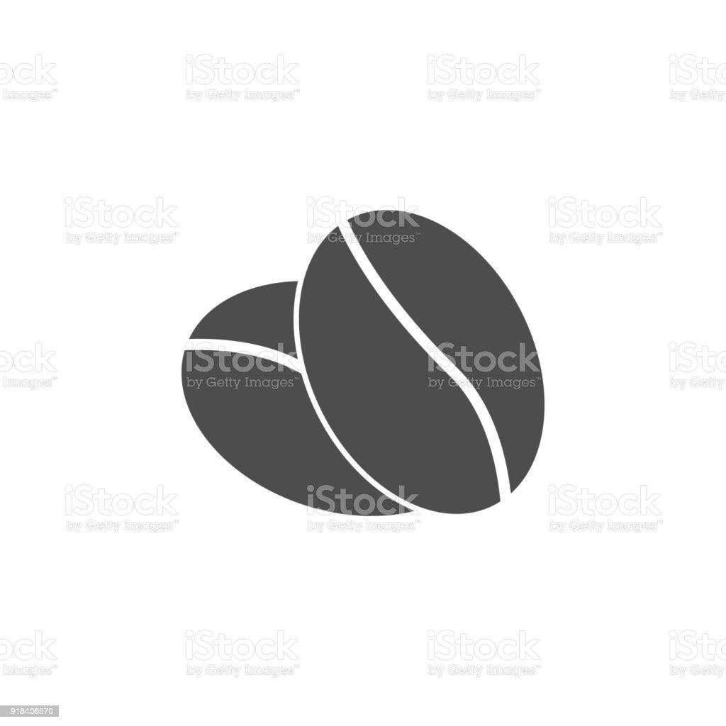 Coffee Beans Icon Elements Of Web Icon Premium Quality Graphic