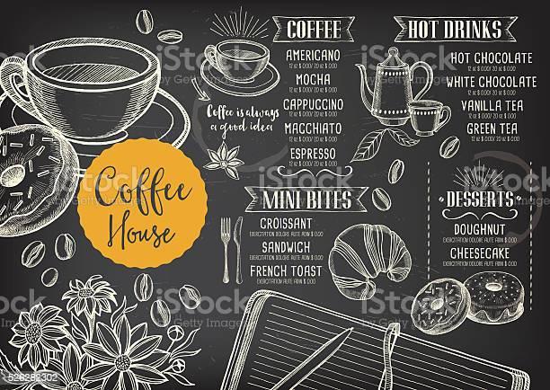 Coffee cafe menu template design vector id526282302?b=1&k=6&m=526282302&s=612x612&h=qe7zlk4qiijoastulasfh8eusnanttyoxxmo8cflyvk=