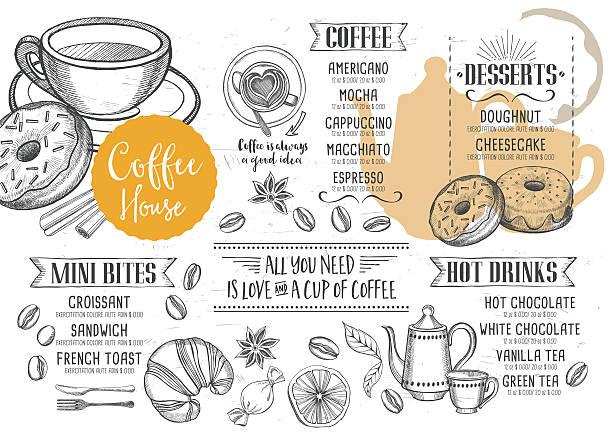 カフェ イラスト素材 Istock
