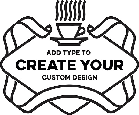 Coffee Cup Design Format