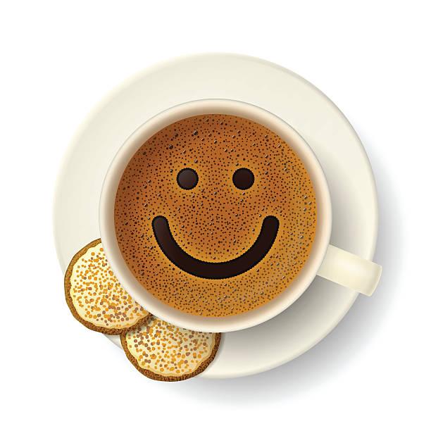 Guten Morgen Smiley Stock Vektoren Und Grafiken Istock