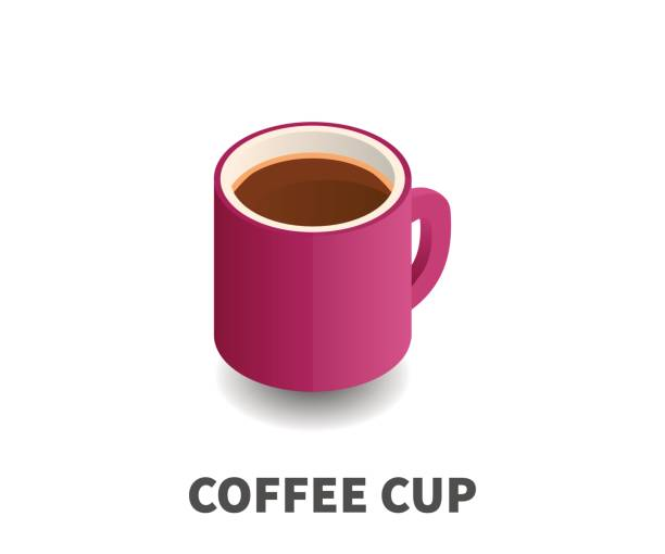 Royalty Free Decaf Coffee Clip Art, Vector Images ...