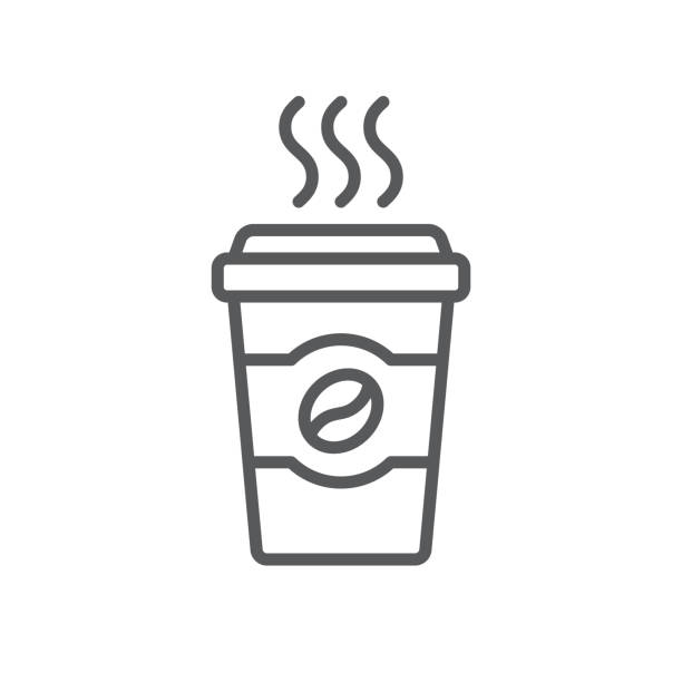 103 294 Coffee Cup Illustrations Clip Art Istock