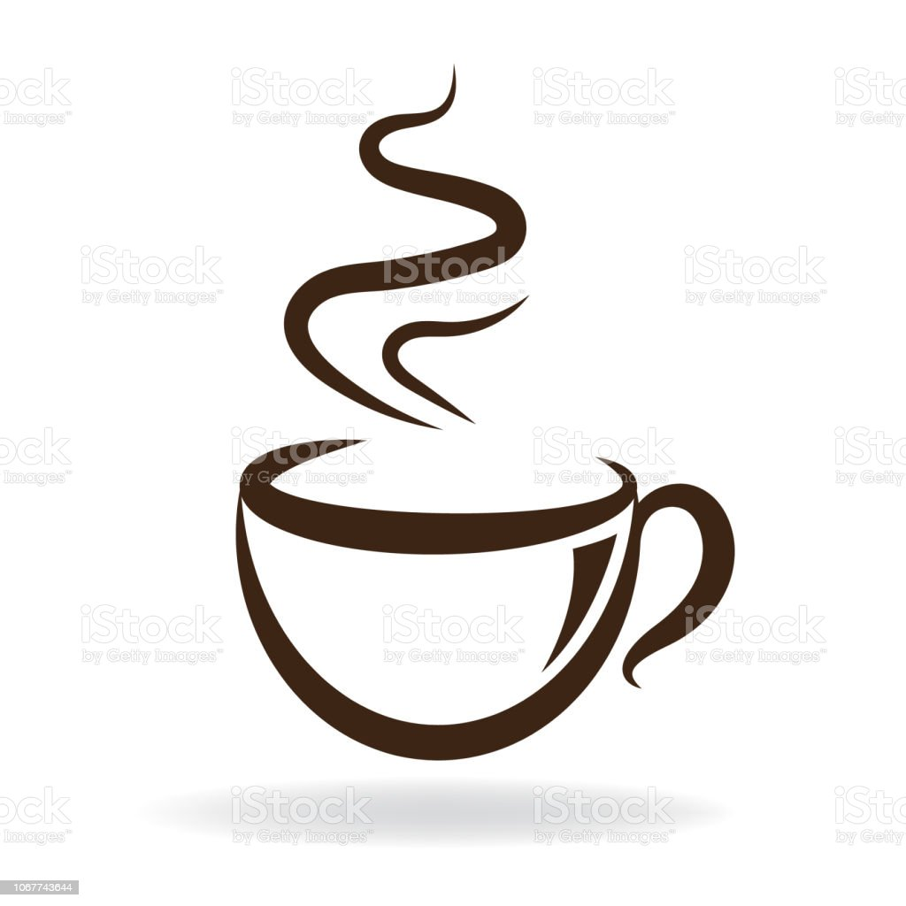 Coffee Cup Stock Illustration - Download Image Now