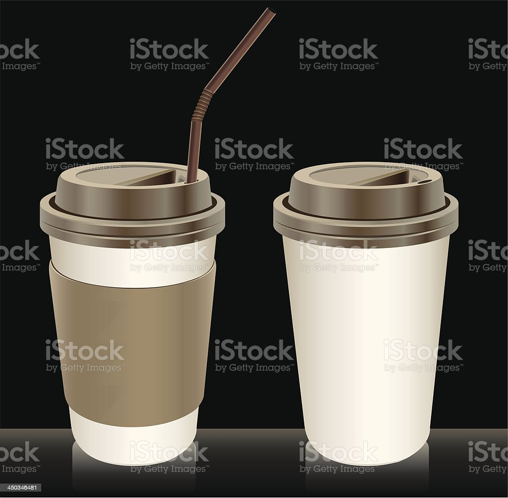 Coffee Cup royalty-free coffee cup stock vector art & more images of adult