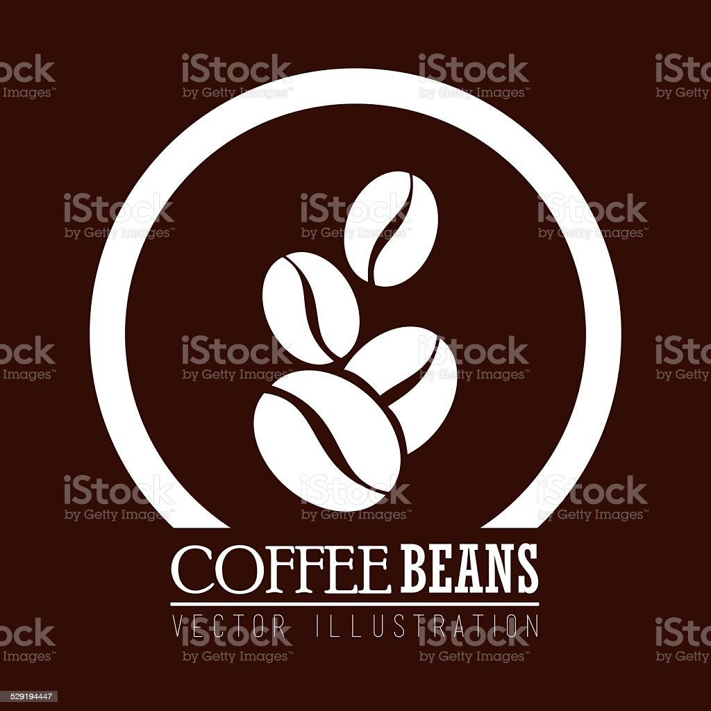 roasted coffee bean clip art vector images