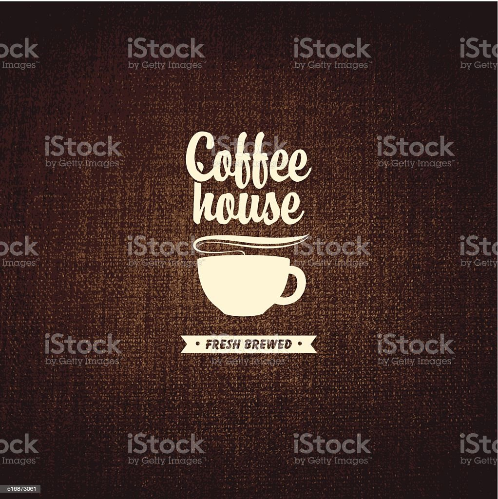 Coffee house royalty-free coffee house stock vector art & more images of backgrounds