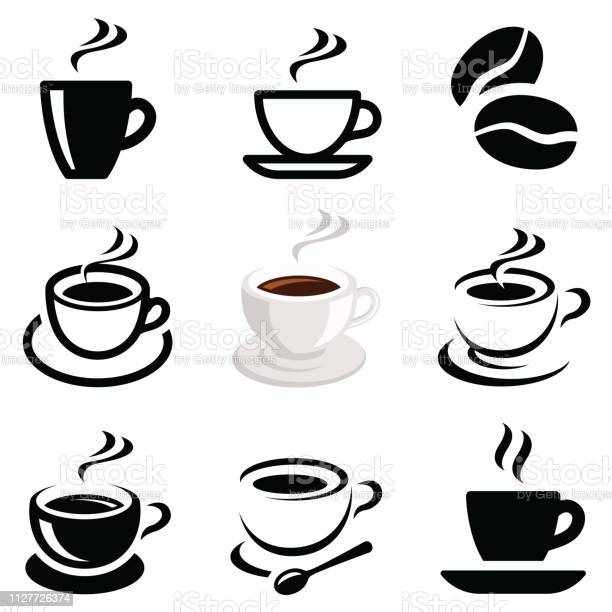 Coffee Cup Free Vector Art - (6,405 Free Downloads)