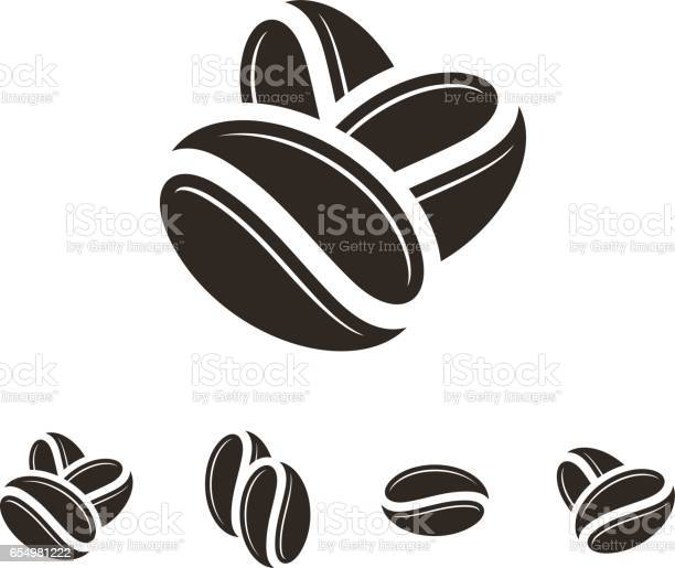 Coffee Beans Free Vector Art 3139 Free Downloads