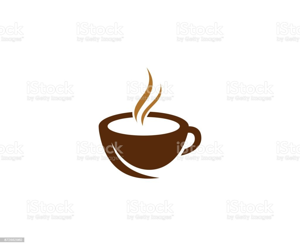 Coffee icon royalty-free coffee icon stock illustration - download image now