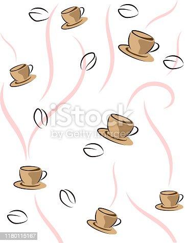 coffee mug background