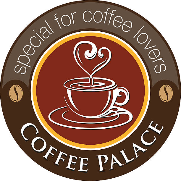 Royalty Free Coffee Love Clip Art, Vector Images ...