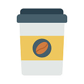 coffee  paper cup   drink
