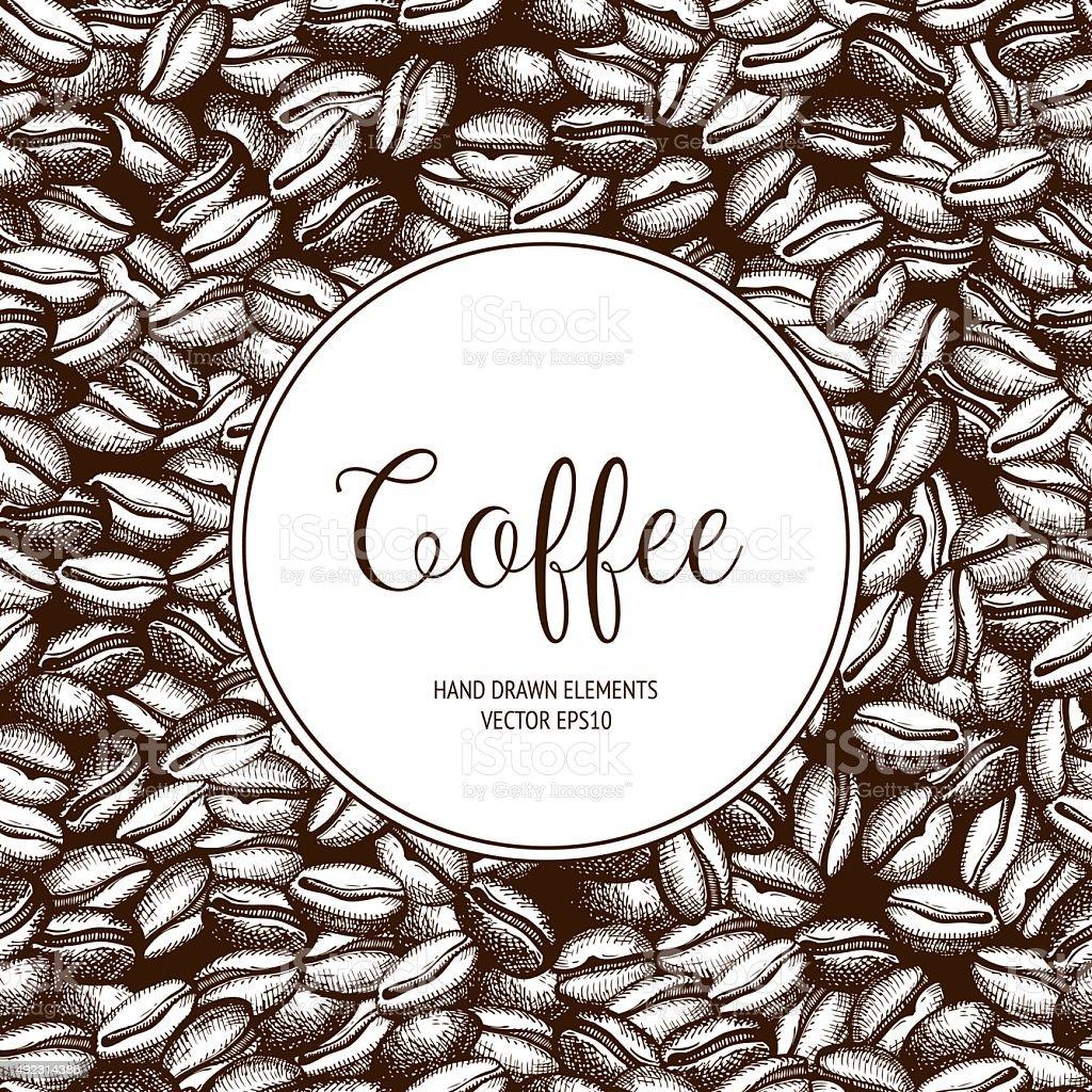 Coffee Shop Oder Cafévorlage Vektor Illustration 492314386 | iStock