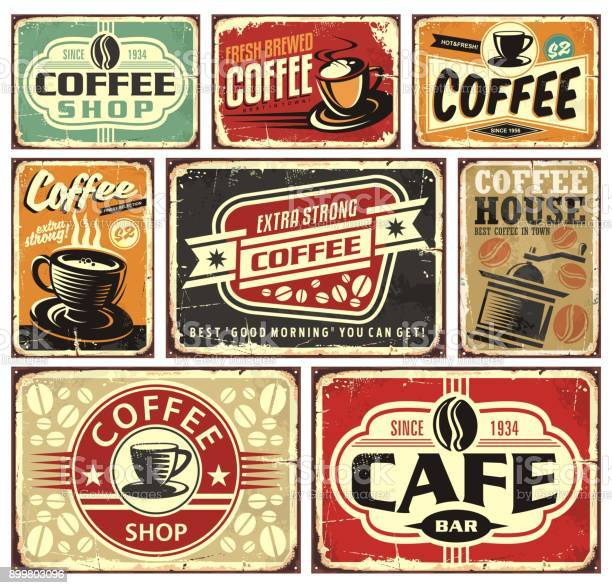 Coffee signs and labels collection vector id899803096?b=1&k=6&m=899803096&s=612x612&h=2v0z8ylk6fmbtad71viwxnugfk uxxgckjfuzhhwjdo=