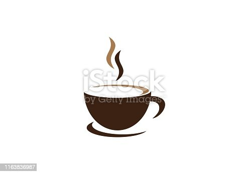 Coffee Logo Template vector icon design