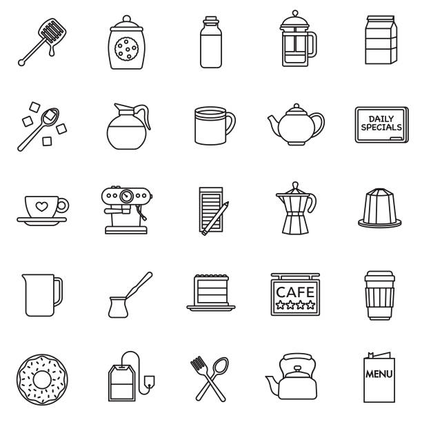Top 60 Coffee Pod Clip Art, Vector Graphics and ...