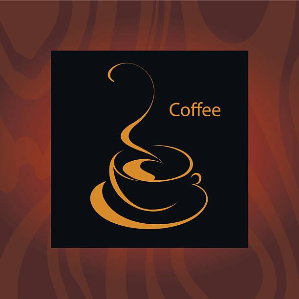 Kaffee – Vektorgrafik