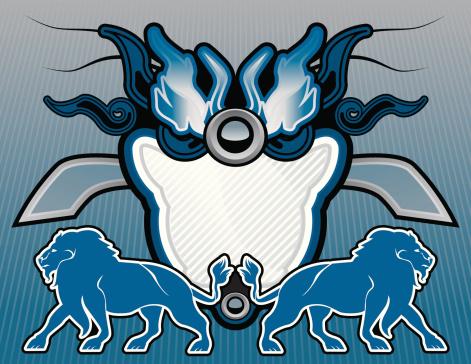 Cold Lions Emblem