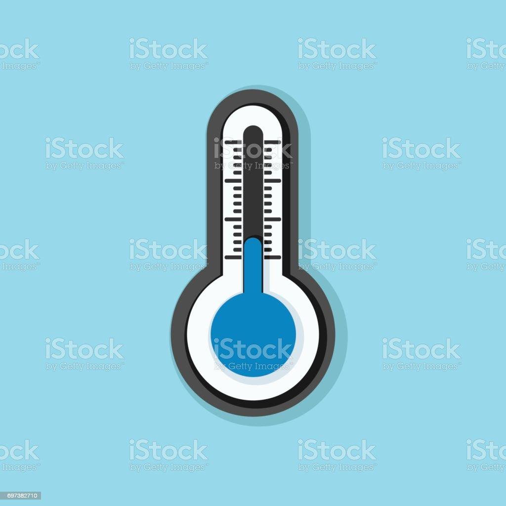 Vetores De Ilustracao De Termometro Frio E Mais Imagens De Acessibilidade Istock Cuál es la temperatura normal en un adulto y cuántos minutos se tiene que tener puesto en la axila un termómetro no digital, de esos de galistan. https www istockphoto com br vetor ilustra c3 a7 c3 a3o de term c3 b3metro frio gm697382710 129187773