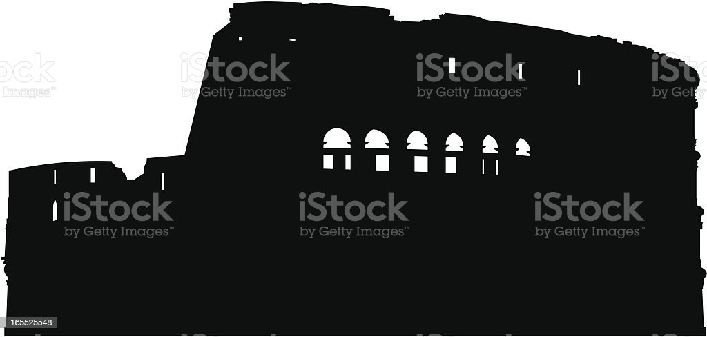 Coliseum royalty-free coliseum stock vector art & more images of ancient