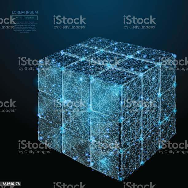 Collected rubiks cube low poly blue vector id831610178?b=1&k=6&m=831610178&s=612x612&h=6ez lk2xtdyx5p5j1fwvwjnevjz1j1bsvum64ajsvsu=